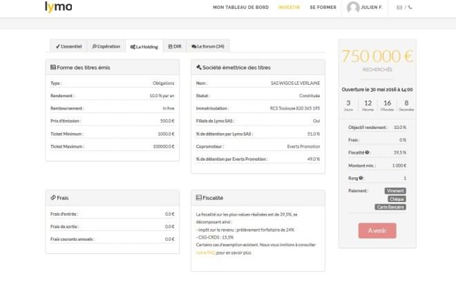 lymo crowdfunding corwdlending inmobiliaria ejemplo d un proyecto 3
