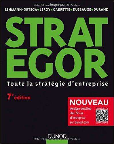 strategor-strategie-entreprise