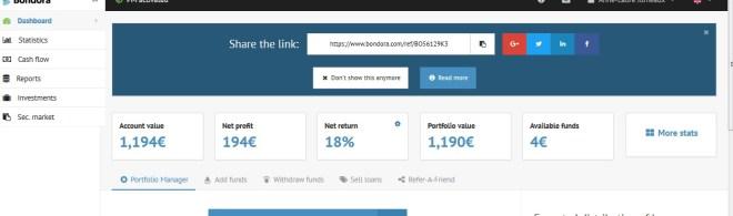 bondora-crowdfunding-crowdlending-bonds-ecran-investissement-automatique-3
