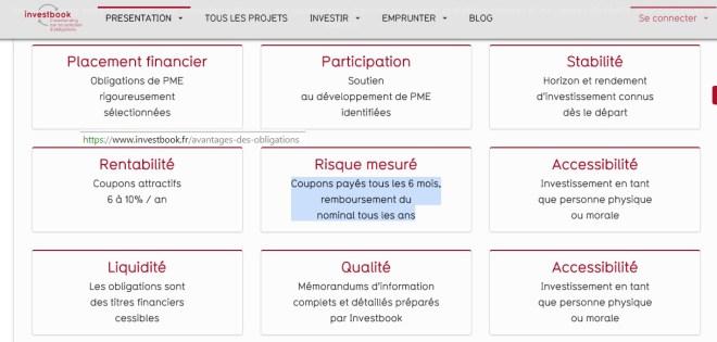investbook-crowdfunding-crowdlending-avantage-obligation