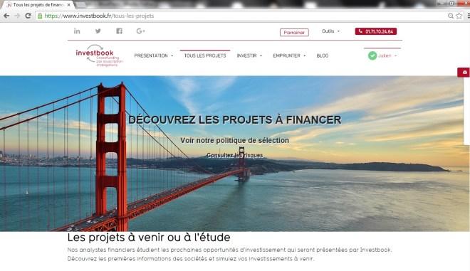 investbook-crowdfunding-crowdlending-obligation-menu-presentation-les-projets