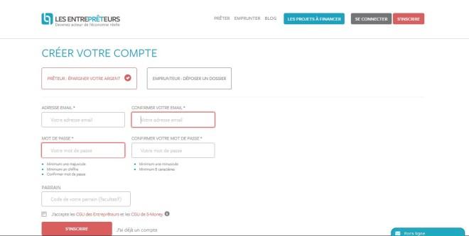 les-entrepreteurs-crowdfunding-crowdlending-inscription-1