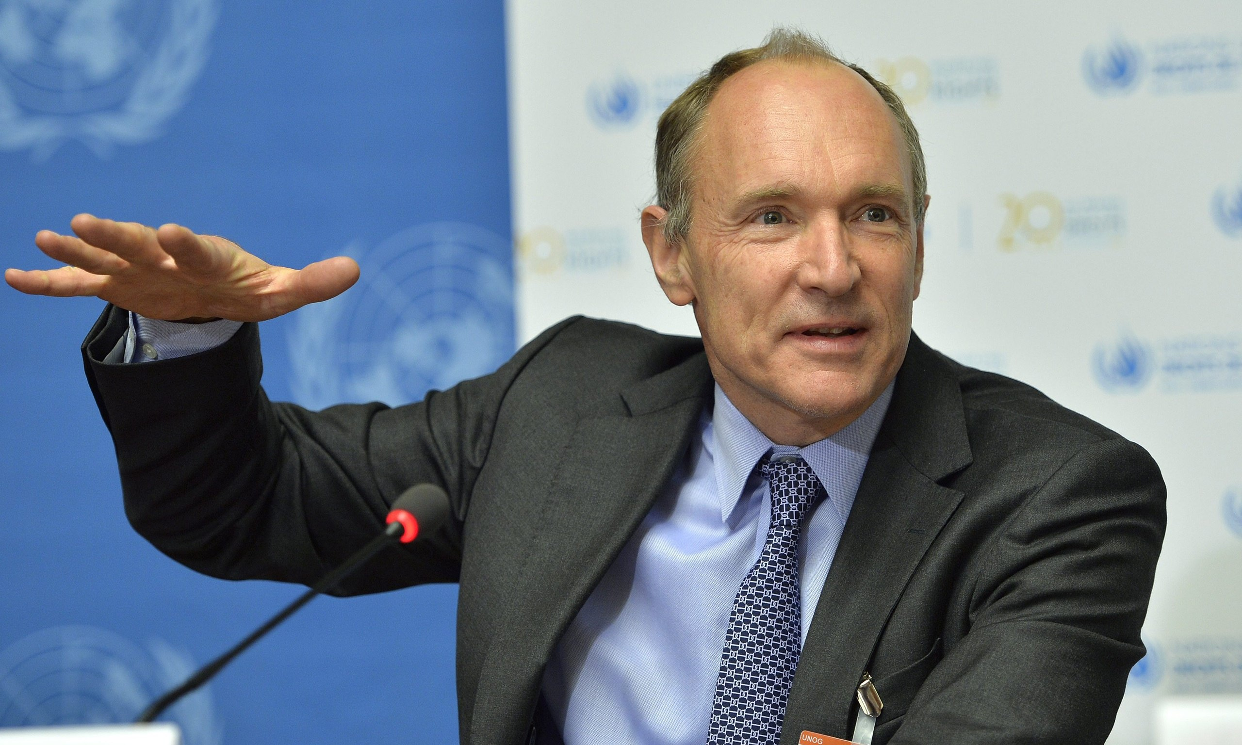Tim Berners Lee Net Worth Bio Wiki