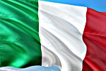 Italy flag (courtesy of Pixabay.com)