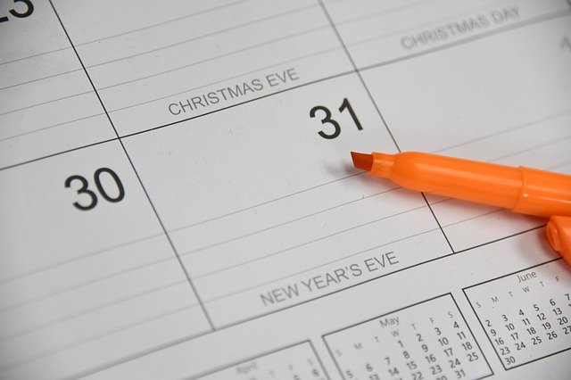 How to get your New Year's Resolutions to Stick in 2020