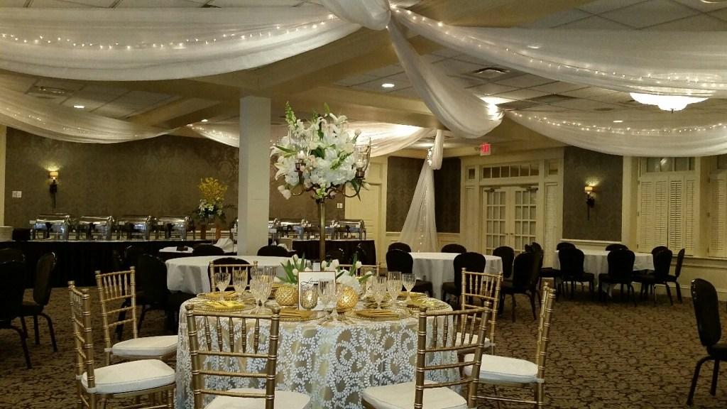 Wedding Fair: Edina Country Club