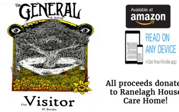 Just shy of our fundraising target: an update on The General