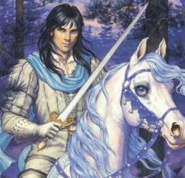Yfandes - Valdemar Saga