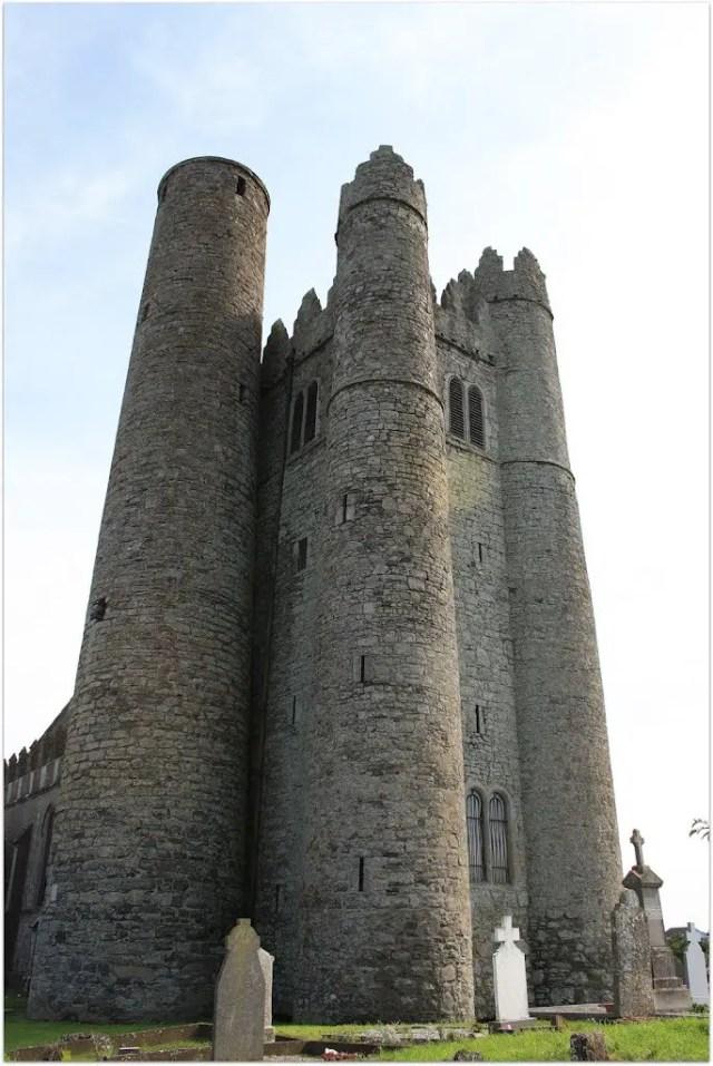 fantasy castle ideas