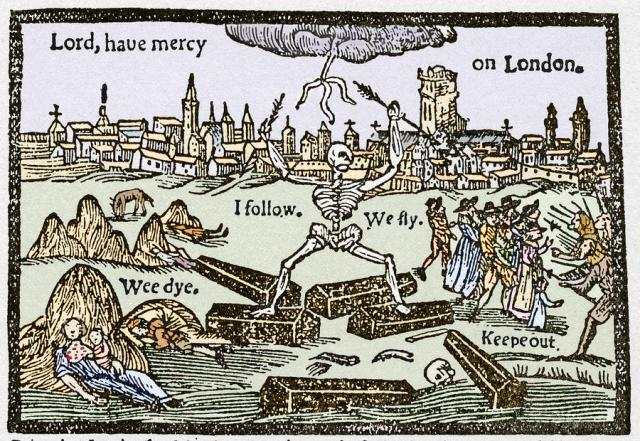 medieval disease