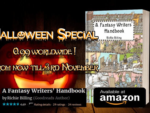 A Halloween Special