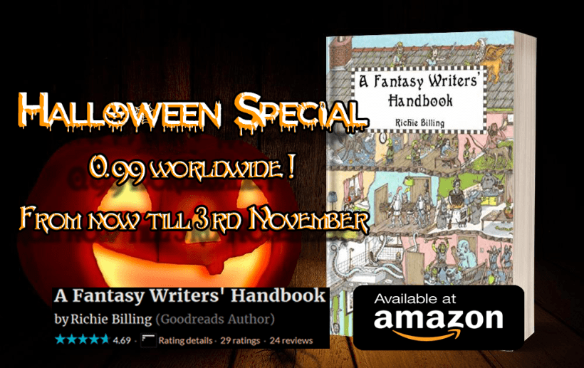 fwh offer halloween