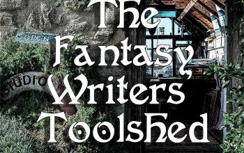 [Podcast] Episode Two – Twisting Fantasy Tropes