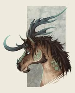 fantasy horse ideas
