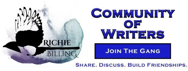 fantasy writing group