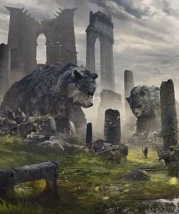 fantasy publishers