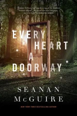 every heart a doorway mental health