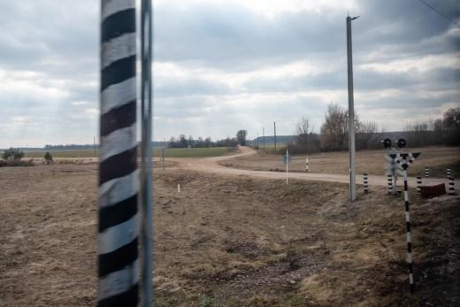 Belarusan landscape