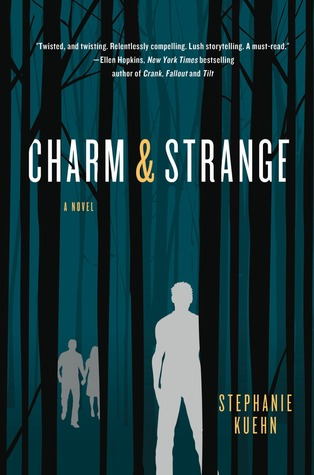 Review Charm Strange Rich In Color
