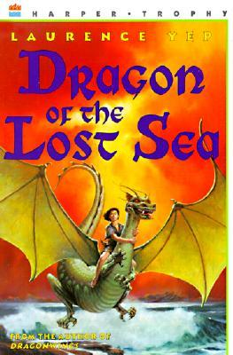 dragon of the lost sea 1