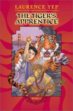 tigers apprentice 1