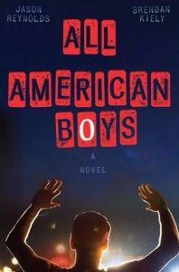all am boys