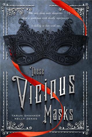 Vicious Masks