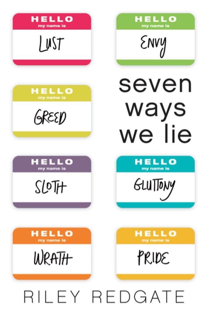 rich in color archives  title seven ways we lie