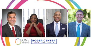 One Columbia to Host Forums for Candidates in City Races @ Koger Center