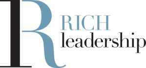 Rich Leadership logo