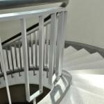 Sainerung Treppe