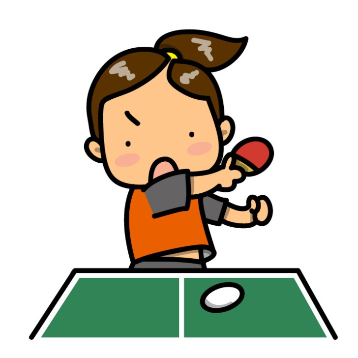 卓球世界ランキング