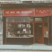 I owe my life to a second-hand bookshop