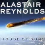 House of Suns audiobook cover