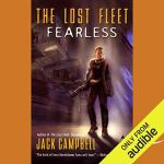 Fearless audiobook cover