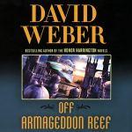 Off Armageddon Reef audiobook cover