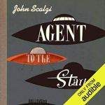 Agent to the Stars audiobook cover