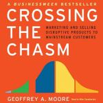 Crossing the Chasm audiobook cover