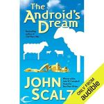 The Android's Dream audiobook cover