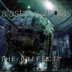 The Prefect audiobook cover