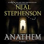 Anathem audiobook cover