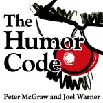 The Humor Code audiobook cover