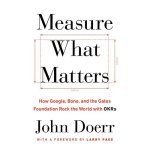 Measure What Matters audiobook cover