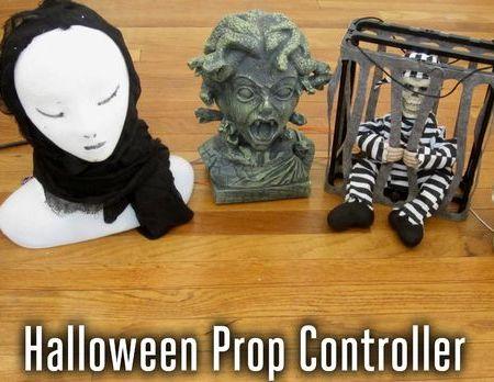 Halloween Arduino