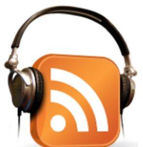 RSS Feed & Head Phones