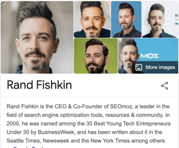 CoinXtract Rand Fishkin