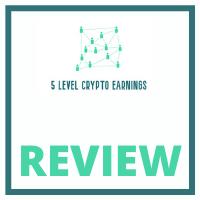 5 Level Crypto Earnings