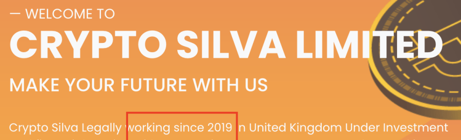 Crypto silva about us
