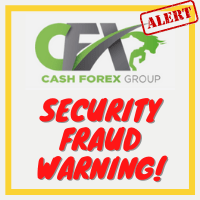 CashFX Group Security