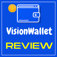 VisionWallet Review: Crypto Investment With 1.4% ROI Or Scam?